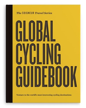 Global cycling guidebook