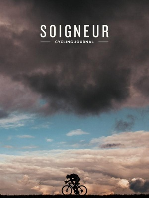 Soigneur Cycling Journal 21