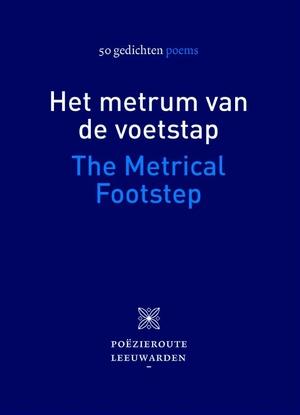Het metrum van de voetstap