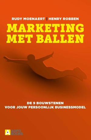 Marketing met ballen