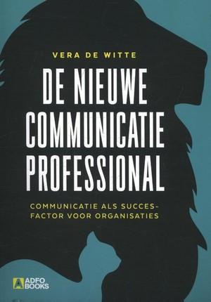 De nieuwe communicatieprofessional