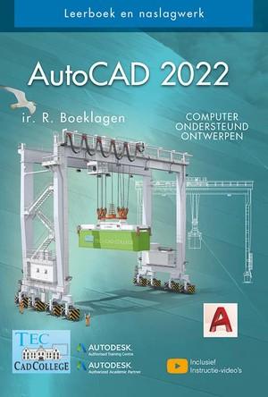 AutoCAD 2022