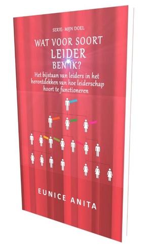 Wat voor soort leider ben IK?