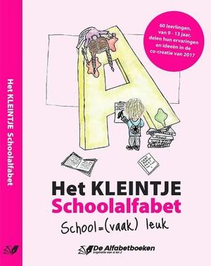 Het KLEINTJE schoolalfabet