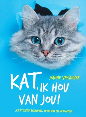 Kat, ik hou van jou!