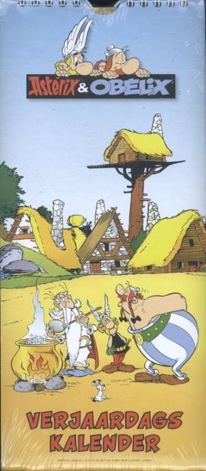 Asterix & Obelix verjaardskalender