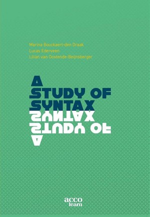 A study of Syntax