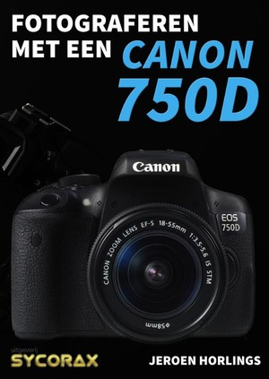 Fotograferen met een Canon 750D