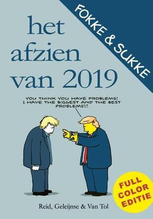 Het afzien van 2019