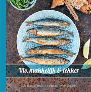 Vis, makkelijk & lekker