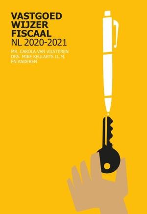 Vastgoedwijzer Fiscaal NL 2020-2021