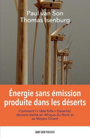 Energie sans emission produite dans les deserts