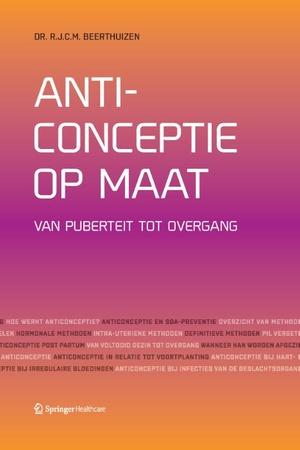 Anticonceptie op maat