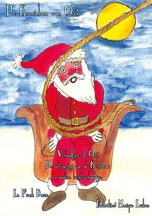 De ontvoering van de kerstman en andere kersverhaaltjes