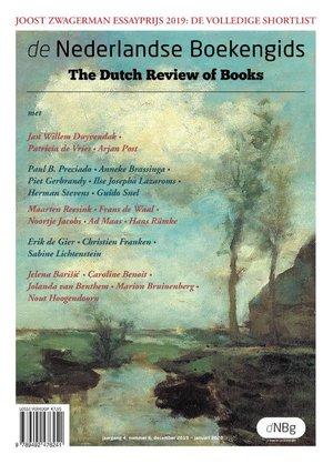 de Nederlandse Boekengids 2019-6