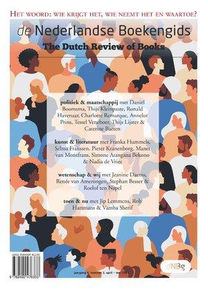 de Nederlandse Boekengids | 2021-2 & Armada
