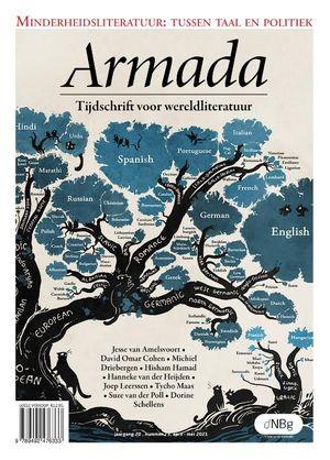 de Nederlandse Boekengids   2021-2 & Armada