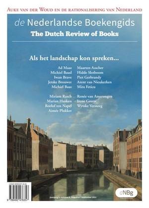 de Nederlandse Boekengids 2021-4