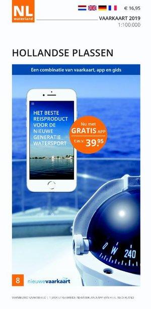 Hollandse Plassen 2019