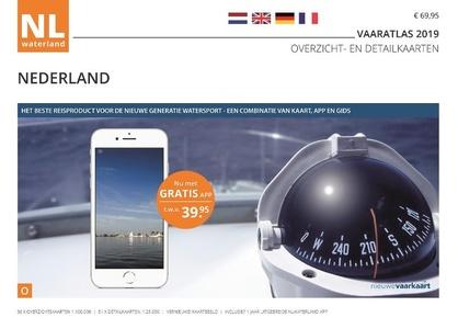 Wateratlas Nederland 2019