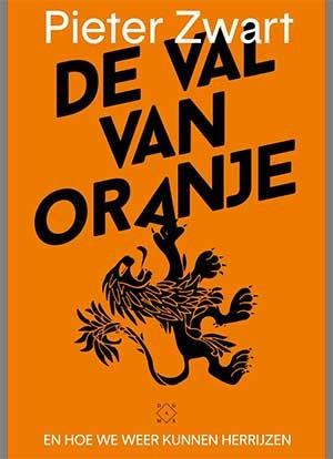 De val van Oranje