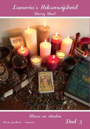 Altaar en en rituelen
