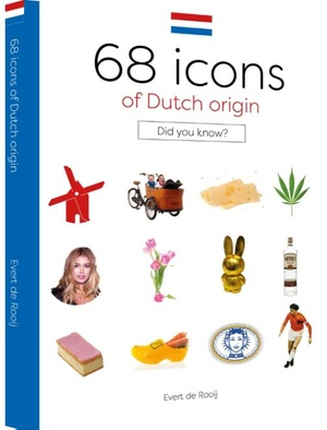 68 Icons of Dutch origin