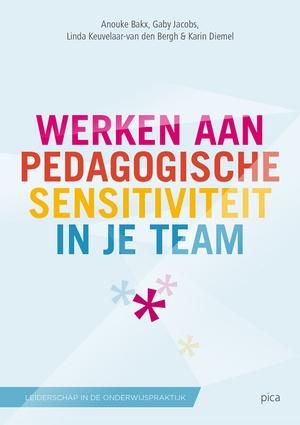 Werken aan pedagogische sensitiviteit in je team