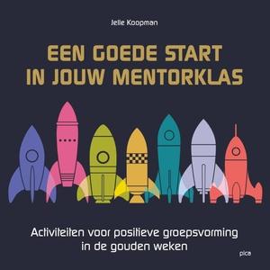 Een goede start in jouw mentorklas