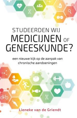 Studeerden wij medicijnen of geneeskunde?