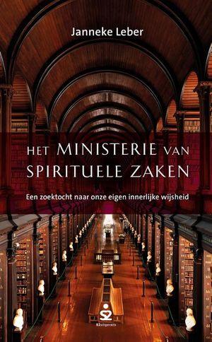 Het ministerie van spirituele zaken