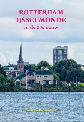Rotterdam IJsselmonde in de 20e eeuw
