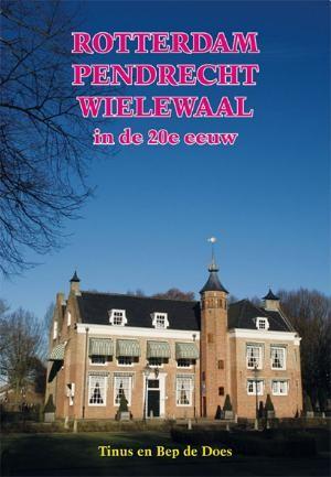 Rotterdam Pendrecht Wielewaal in de 20ste eeuw