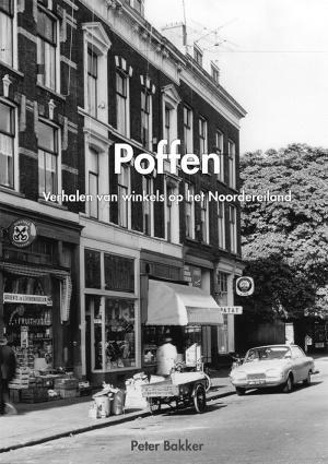 Poffen - Verhalen van winkels op het Noordereiland