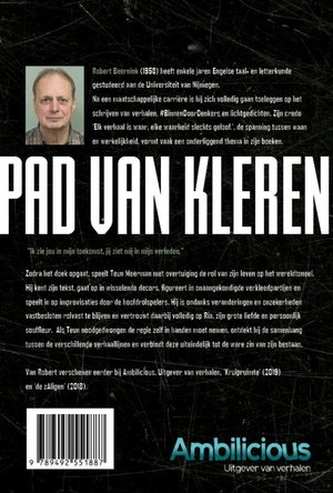 Pad van Kleren