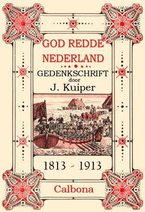 God redde Nederland