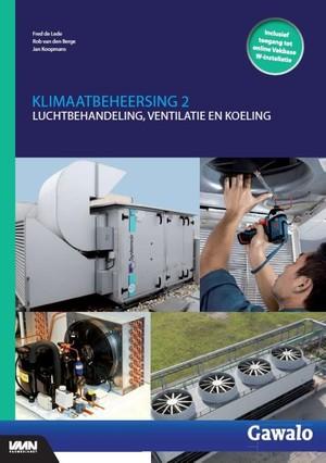 luchtbehandeling, ventilatie en koeling
