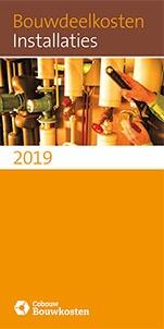 Bouwdeelkosten Installaties 2019