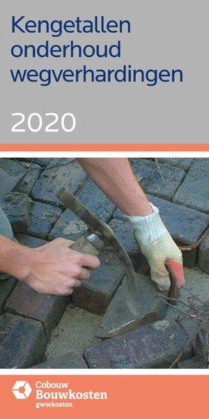 Kengetallen onderhoud wegverharding 2020