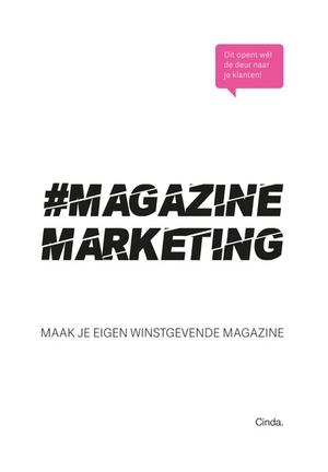 MagazineMarketing