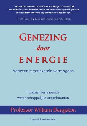 Genezing door energie