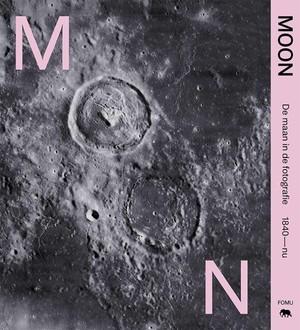 De maan in de fotografie 1840-nu