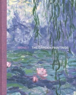 Monet the garden paintings