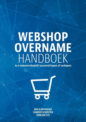 Webshopovername handboek
