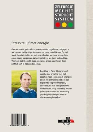 Stress te lijf met energie