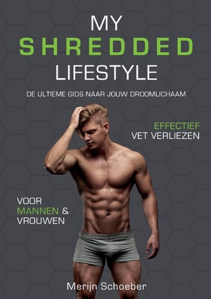 My Shredded Lifestyle