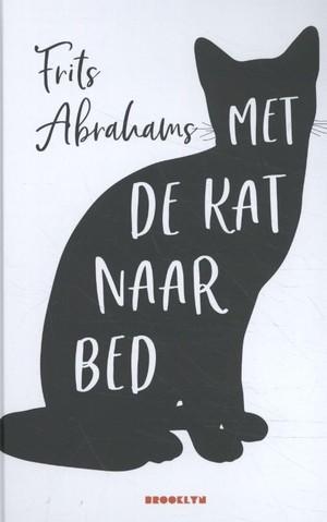 Met de kat naar bed