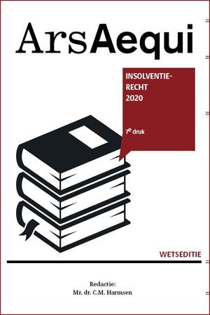 Insolventierecht 2020