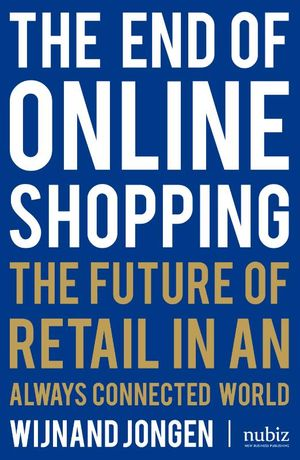 The end of Online shopping