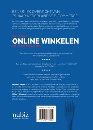 25 jaar online winkelen in Nederland